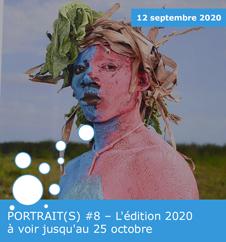 Festival Portrait(s) 2020