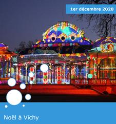 Noël à Vichy