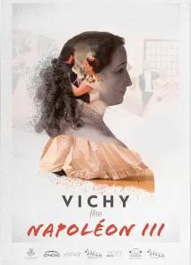 Vichy fête Napoléon III - 13ème édition