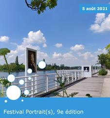 Festival Portrait(s), 9e édition