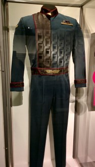 Babylon 5 suit