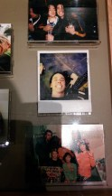Dave's polaroid