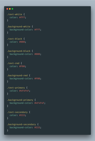 CSS is painful