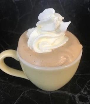 Crema caffè senza latte