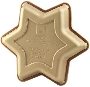 Stampo stella Silikomart