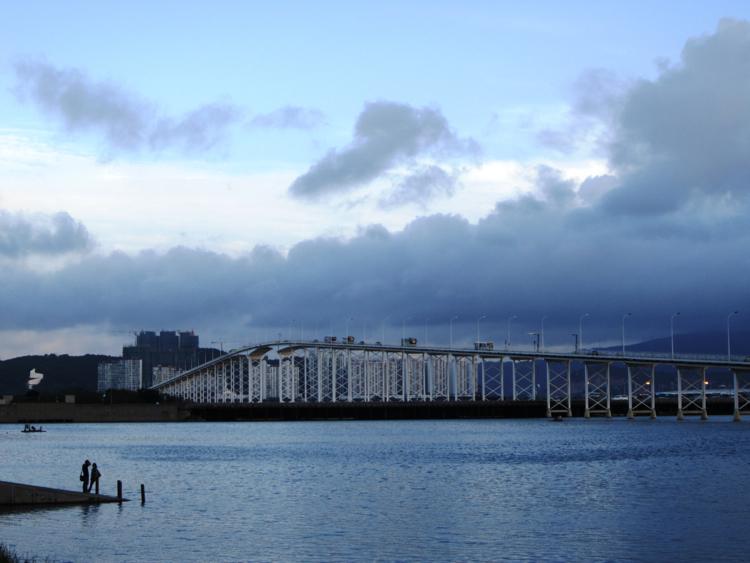 Macau Bridge