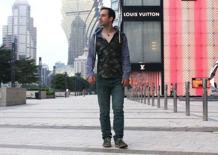 Macau Waterfront 00