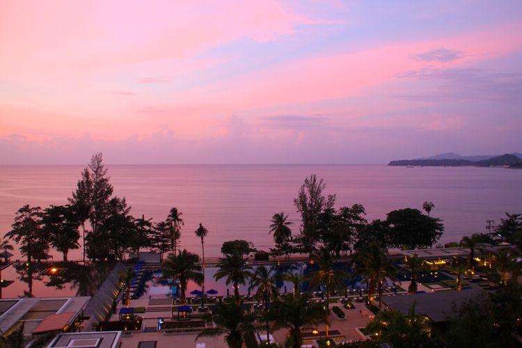 Hyatt Regency Phuket Resort Thailand