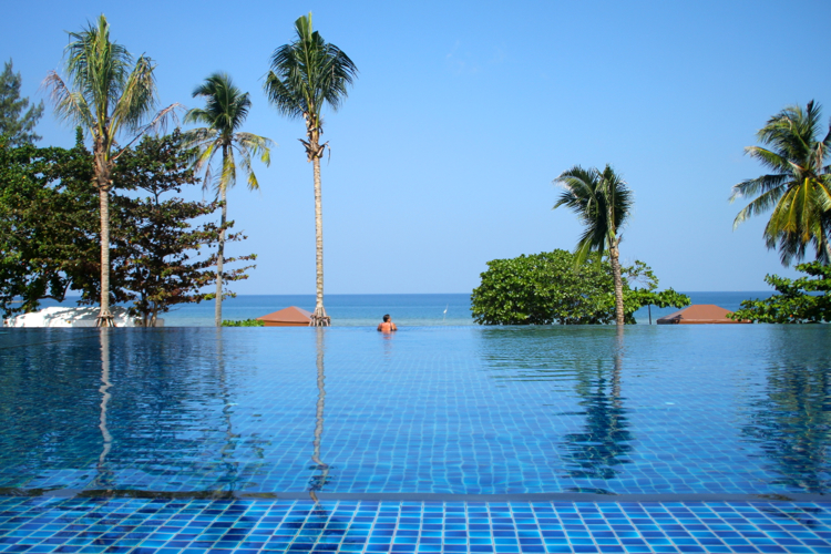 Hyatt Regency Phuket Resort Thailand
