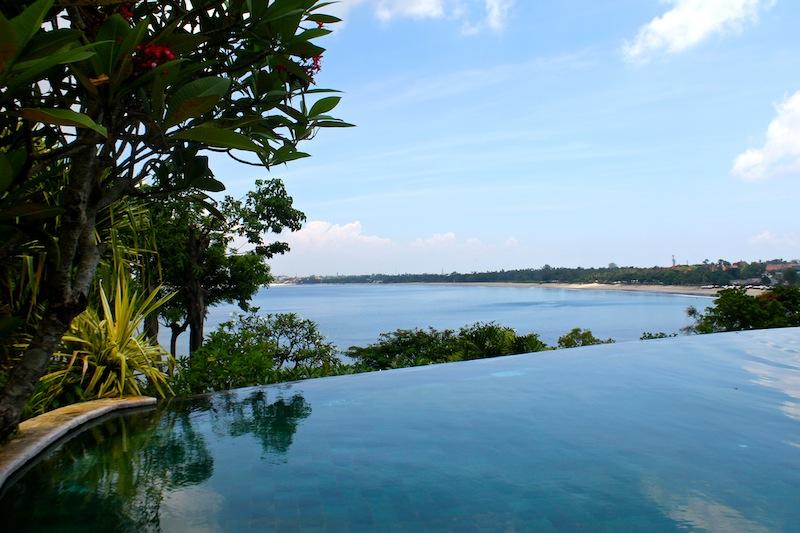 Hotel Four Seasons Jimbaran Bali