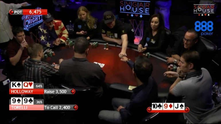 What it takes to become a poker pro