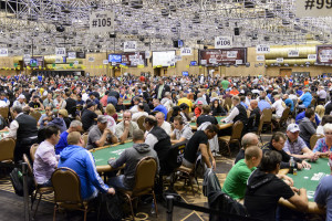 WSOP - 2015 How to Prepare