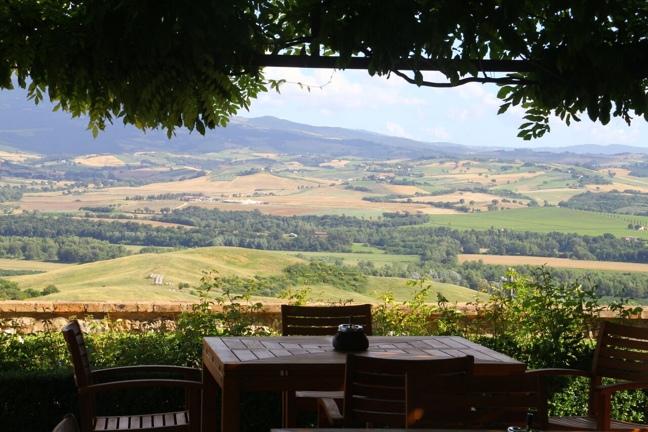 castelo banfi il borgo, travel