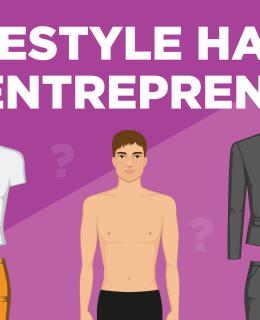 Lifestyle Hack for entrepreneurs