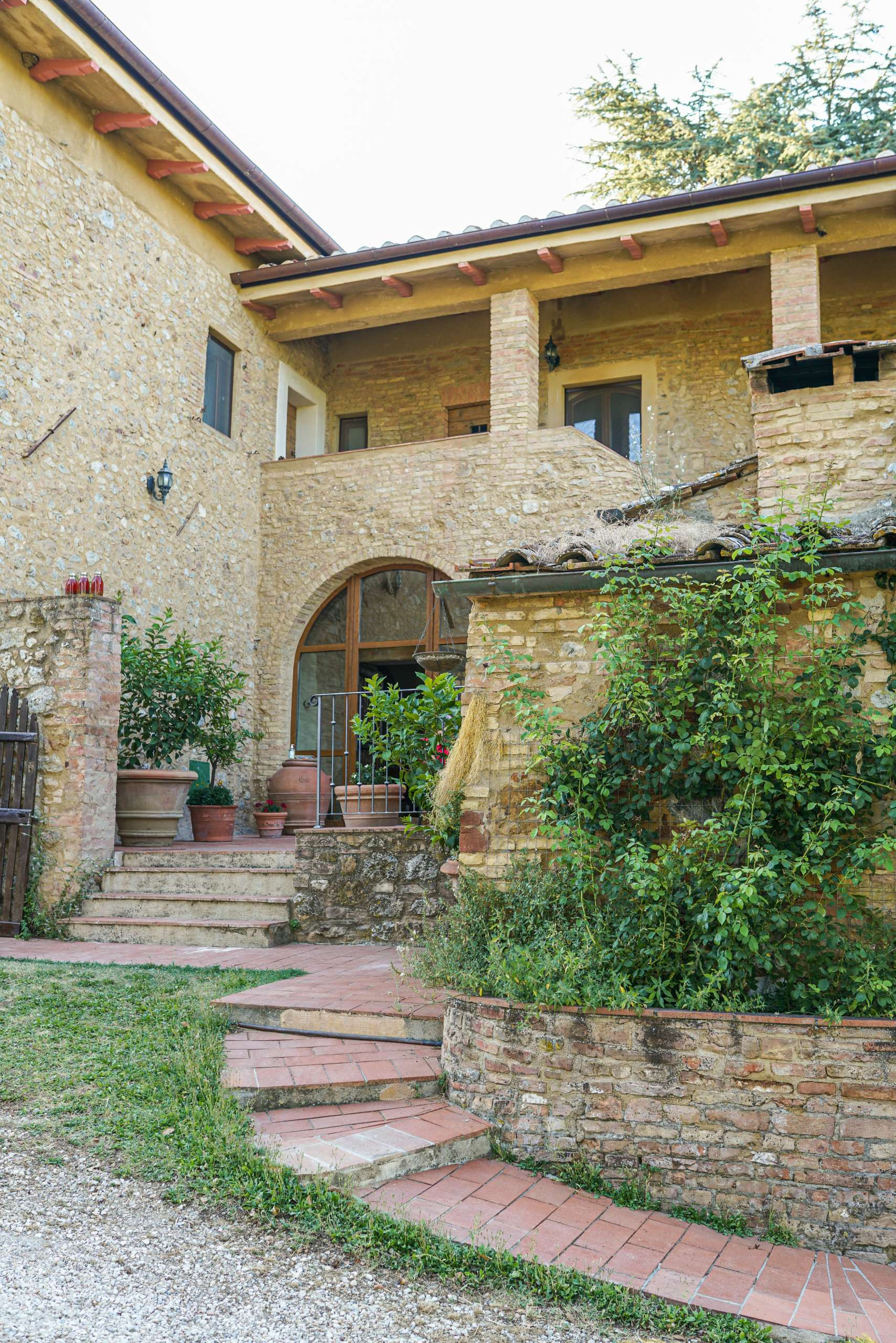 Agrivilla i Pini Tuscany