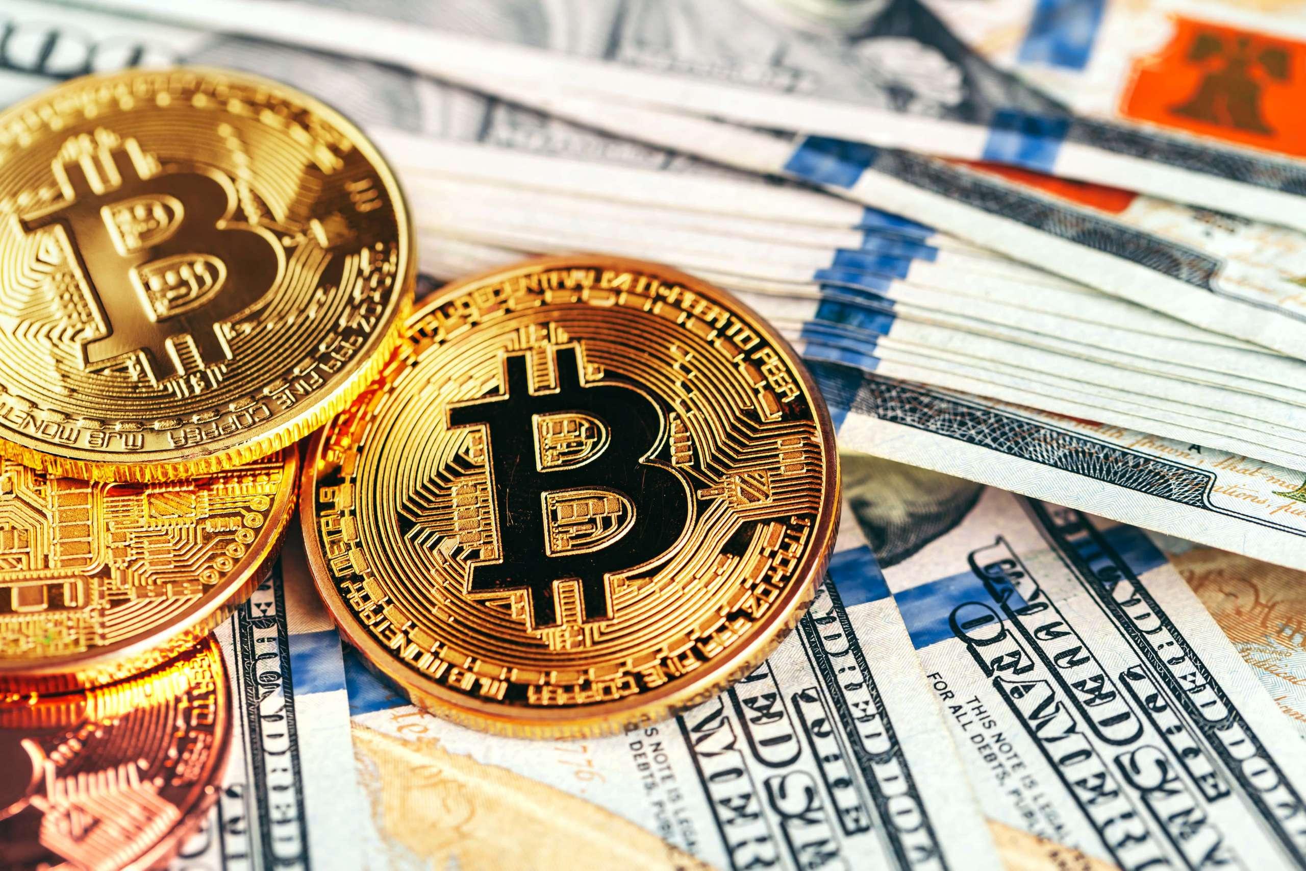 Future of Money P7: Is Bitcoin Money?