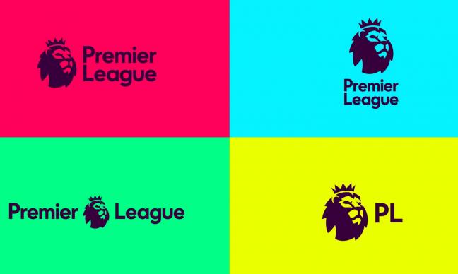 Brand Identity In Premier League