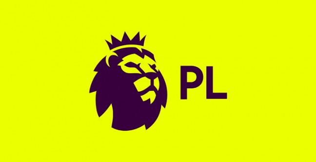 Acronimo nuovo logo Premier League