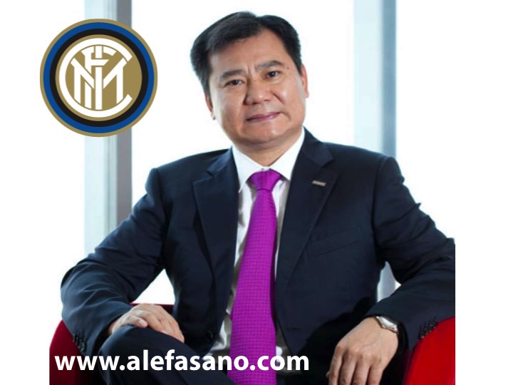 Chi è Zhang Jindong, il patron di Suning Commerce group in orbita Inter