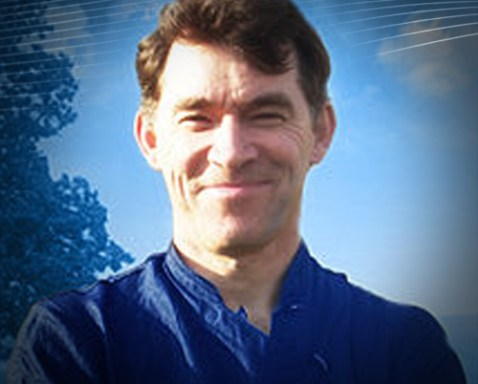 Steve Taylor, PhD