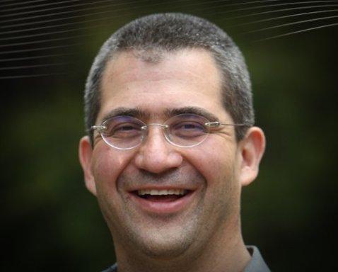 Paul Freinkel, MD, PhD.
