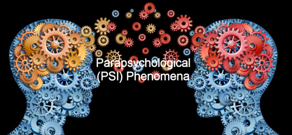 Parapsychological (PSI) Phenomena – Interview With Etzel Cardeña, PhD