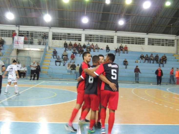 Contando com o torcedor, Real joga neste sábado em Alegrete contra Santa Vitória do Palmar