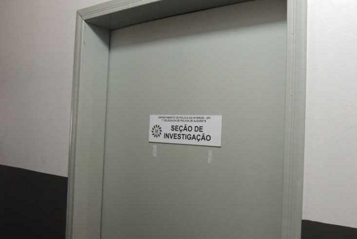 Autores do homicídio dão depoimento à Polícia sobre a morte de Osório Fernandes Neto