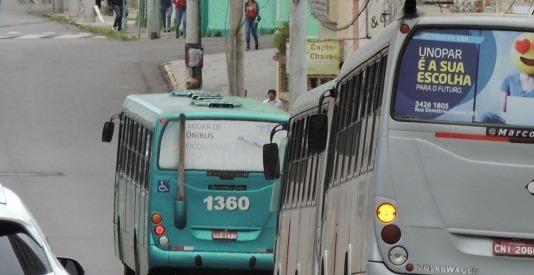 Empresas Vaucher e Nogueira querem continuar com os serviços do transporte público por mais 90 dias