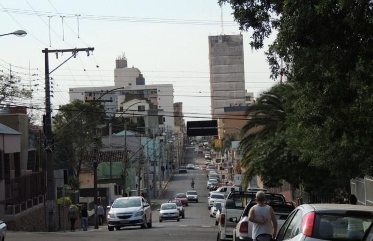 População de Alegrete encolheu para pouco mais de 73 mil habitantes, aponta IBGE