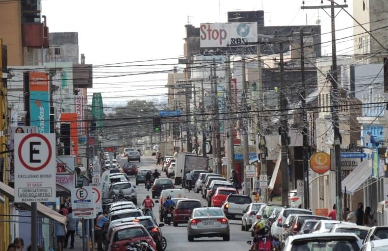 Audiência pública debate transporte coletivo de Alegrete
