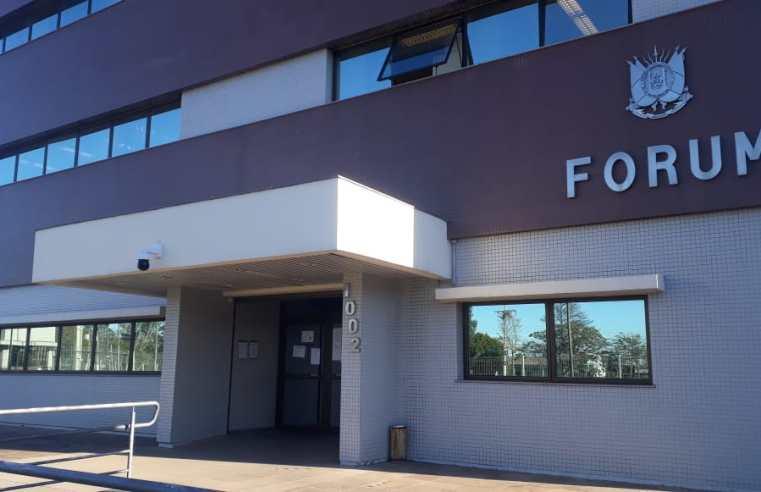 Forum seleciona candidatos a estágio remunerado na 2ª Vara Cível