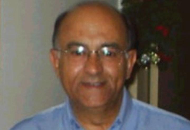 Hospital Militar de Alegrete lamenta morte do Coronel de Engenharia Júlio César Neto da Silva