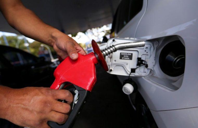 Gasolina com novo padrão chegará aos postos de combustíveis, de Alegrete, a partir deste mês