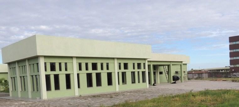 Centro Especializado de Reabilitação de Alegrete deverá ser inaugurado em dois meses