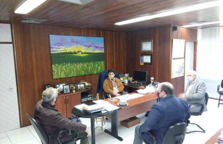Superintendente do Incra quer apressar a titulação dos agricultores dos assentamentos