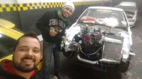 bruno motor