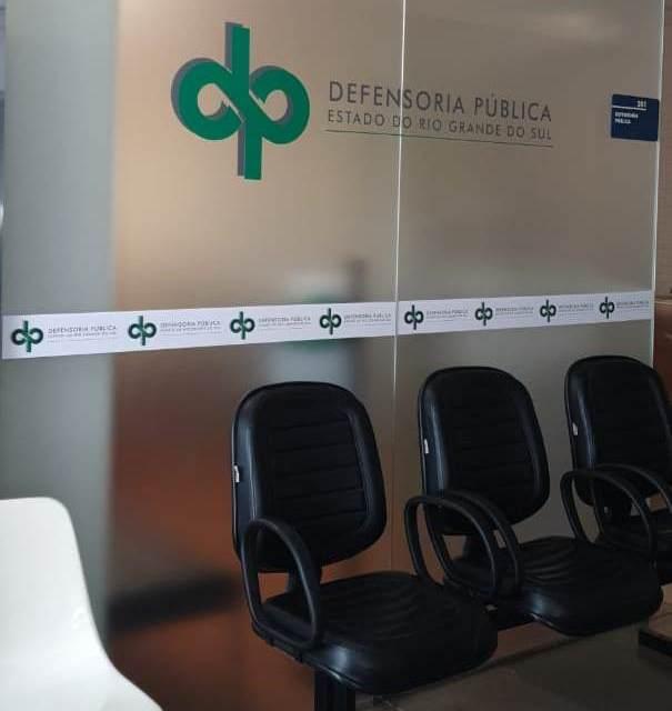 Defensoria Pública registra meio milhão de atendimentos desde março, mesmo com as restrições causadas pela pandemia