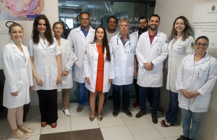 Agora em setembro, abre inscrição para residência em clínica médica e psiquiatria na Santa Casa de Alegrete