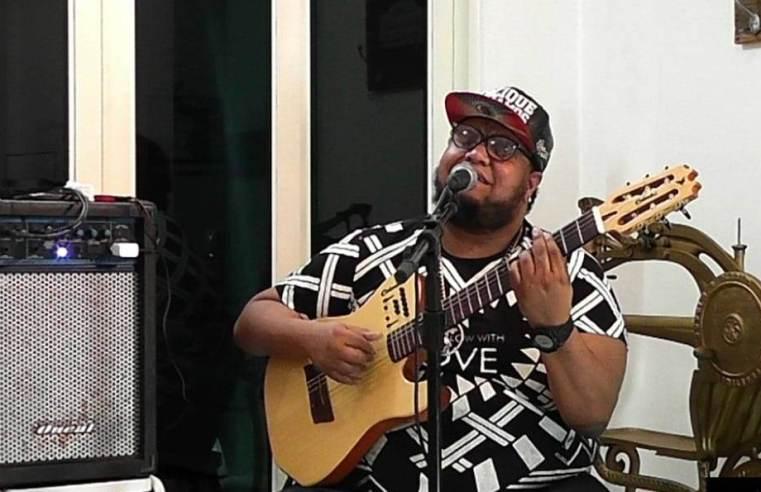 Músico alegretense é o novo vocalista do Grupo Tingaê