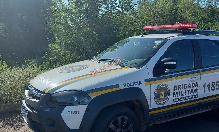 Homem é assassinado a tiros em Alegrete