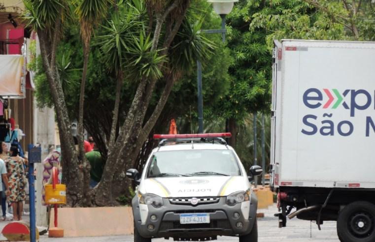 Operação Papai Noel, da BM, vai reprimir a criminalidade nas ruas de maneira mais ostensiva