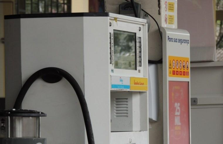 Pesquisa do Procon revela estabilidade nos preços da gasolina em Alegrete