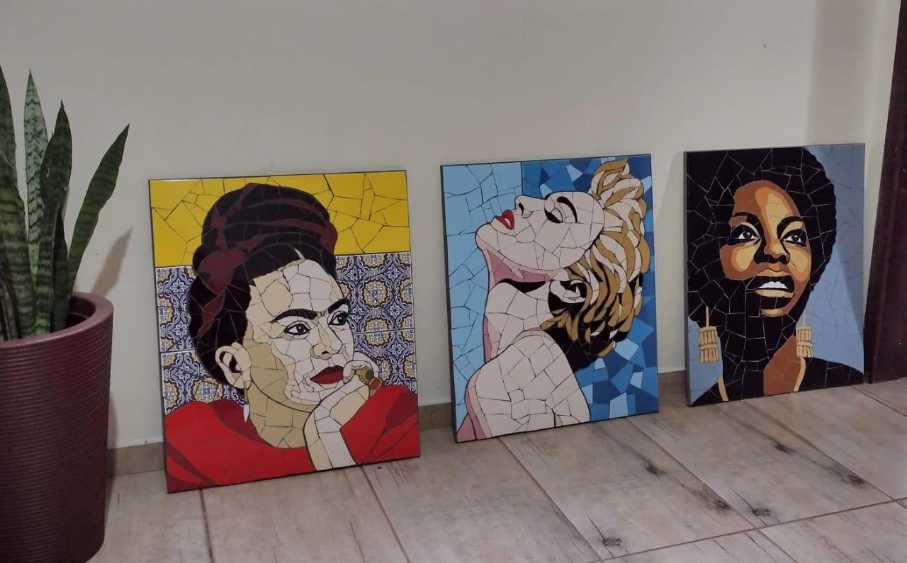 Guto Vilaverde vai ter obras expostas em galeria de Nova York