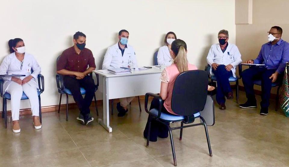 Residência Médica em Psiquiatria de Alegrete é uma das mais concorridas do Estado