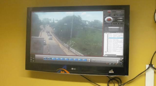 Câmeras de videomonitoramento ganham outra missão: salvar vidas