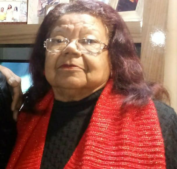 Natali, ex- costureira da Pôr do Sol e guerreira por natureza, morreu na última quinta-feira