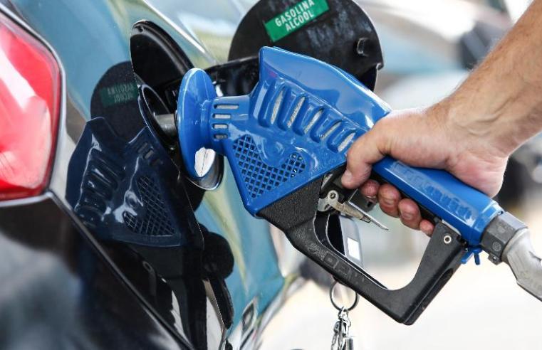 Gasolina sobe pela quarta vez em 2021 e inibe consumo em Alegrete