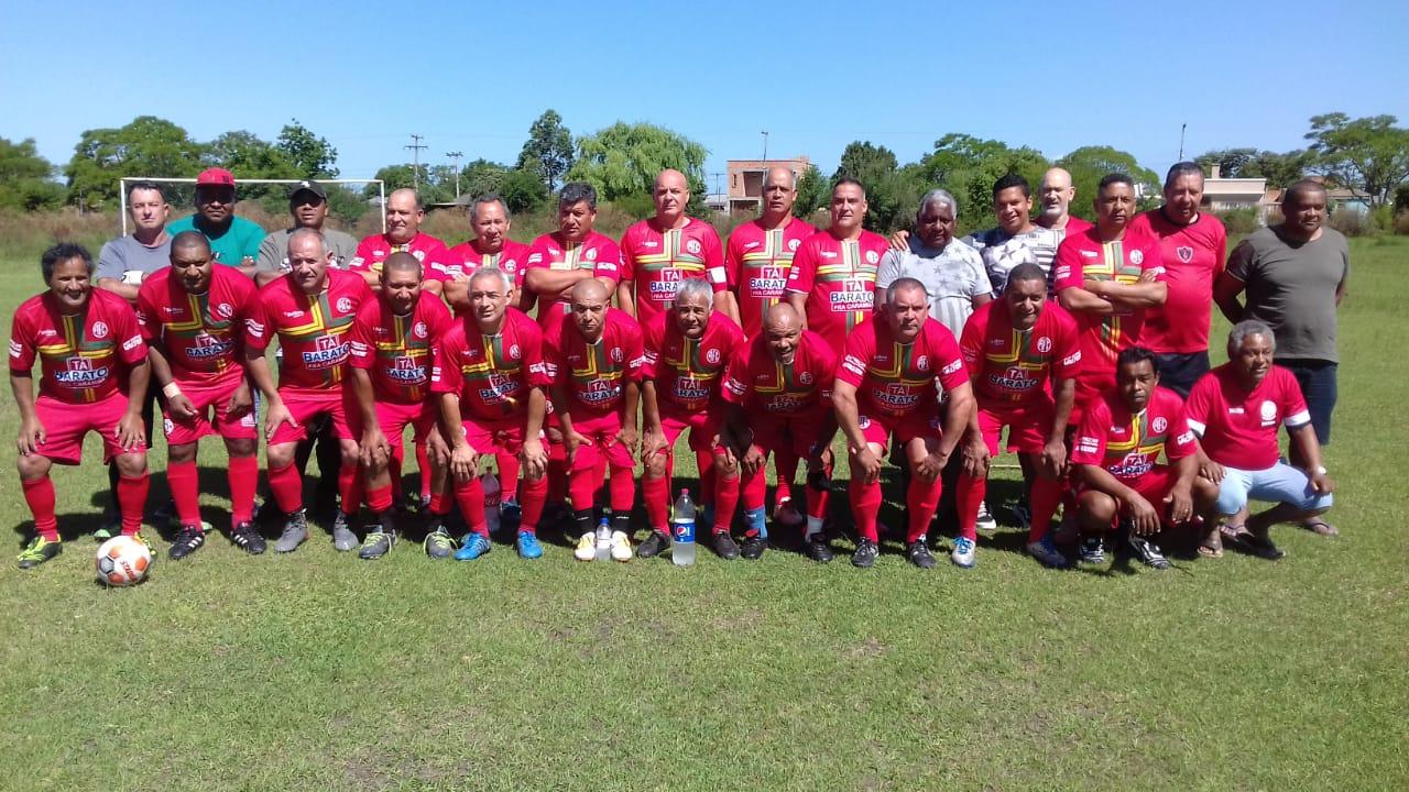Alvorada Futebol Clube completa 58 anos de história, futebol e amizades