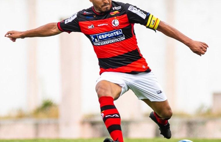 Junior Gaúcho: o zagueiro alegretense que já jogou no Brasil inteiro quer mais